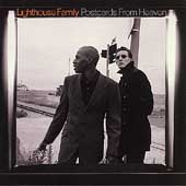 Lighthouse Family: Postcards from Heaven