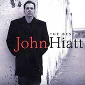John Hiatt: The Best of John Hiatt [Capitol]