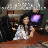 DiLee: Love For Peace *