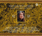 Martha Argerich and Friends: Live from the Lugano Festival 2006