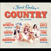 Various Artists: First Ladies of Country [Sony]