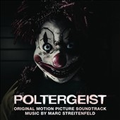 Poltergeist [2015] [Original Motion Picture Soundtrack]