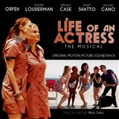Original Soundtrack: Life of an Actress: The Musical