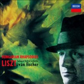 Liszt: Hungarian Rhapsodies [SHM-CD]