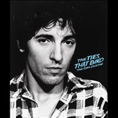 Bruce Springsteen: The Ties That Bind: The River Collection [CD/Blu-Ray]