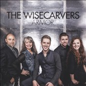The Wisecarvers: Armor