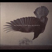Katatonia: The  Fall of Hearts [Digipak]