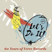 Various Artists: Let's Do It 60 Years