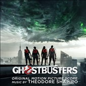 Theodore Shapiro: Ghostbusters [2016] [Original Motion Picture Soundtrack] [7/8]