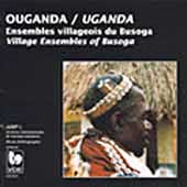 Various Artists: Senegal: Le Saoruba de Casamance