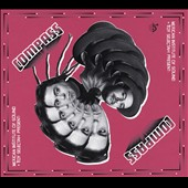 Toy Selectah/Mexican Institute of Sound: Compass [Slipcase]