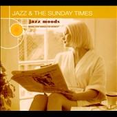 Various Artists: Jazz Moods: Jazz & The Sunday Times