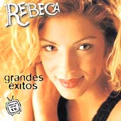 Rebeca: Grandes Exitos