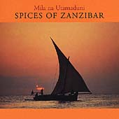 Culture Musical Club: Spices of Zanzibar