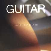 Guitar for Relaxation - Albeniz, Bach, et al / Julian Bream