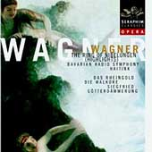 Opera - Wagner: Ring of Nibelungen (Highlights) / Haitink