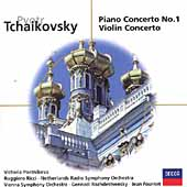 Eloquence - Tchaikovsky: Concertos /Postnikova, Ricci, et al