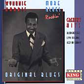 Wynonie Harris: More Blues Rockin'