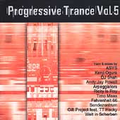 Various Artists: Progressive Trance, Vol. 5