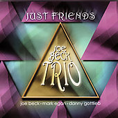 Joe Beck (Guitar): Just Friends