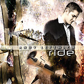 Andy Leftwich: Ride