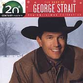 George Strait: 20th Century Masters - The Christmas Collection