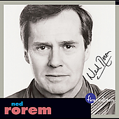 Ned Rorem