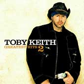 Toby Keith: Greatest Hits, Vol. 2
