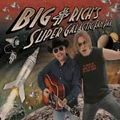 Big & Rich: Big & Rich's Super Galactic Fan Pak