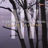 Pohjola: Chamber Works / Zagros Ensemble