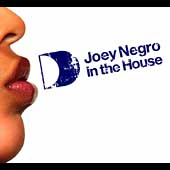 Joey Negro: In the House