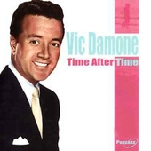 Vic Damone: Time After Time
