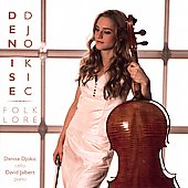 Folklore / Denise Djokic, David Jalbert
