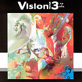 Various Artists: Vision, Vol. 3 [CD/DVD]