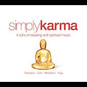 Various Artists: Simply Karma