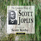 The Complete Rags of Scott Joplin Vol. 1