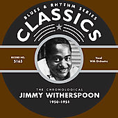 Jimmy Witherspoon: 1950-1951