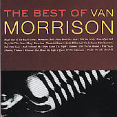 Van Morrison: The Best of Van Morrison [Mercury]