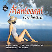 Mantovani: The Mantovani Orchestra [Zyx]