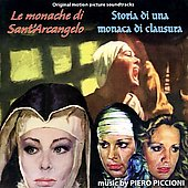 Piero Piccioni: Piero Piccioni Soundtracks