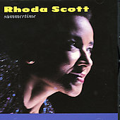Rhoda Scott: Summertime