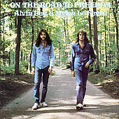 Alvin Lee (Rock)/Mylon LeFevre: On the Road to Freedom [Bonus Track]