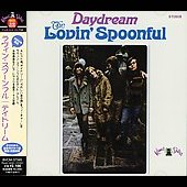 The Lovin' Spoonful: Daydream [Japan Bonus Tracks]