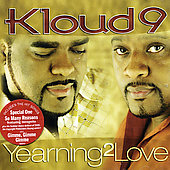 Kloud 9: Yearning 2 Love [Bonus Track]