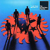 The Brand New Heavies: Trunk Funk: The Best of the Brand New Heavies