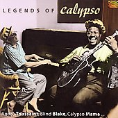 Various Artists: Legends of Calypso