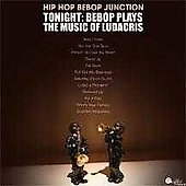 Various Artists: Tonight: Bebop Plays the Music of Ludacris