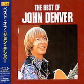John Denver: Back Home Again