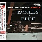 Roy Orbison: Sings Lonely & Blue [Remaster]