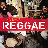 Various Artists: The Best Of Reggae